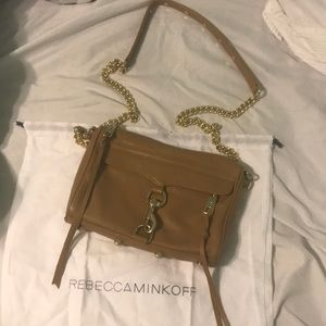 Mini Mac Rebecca Minkoff crossbody